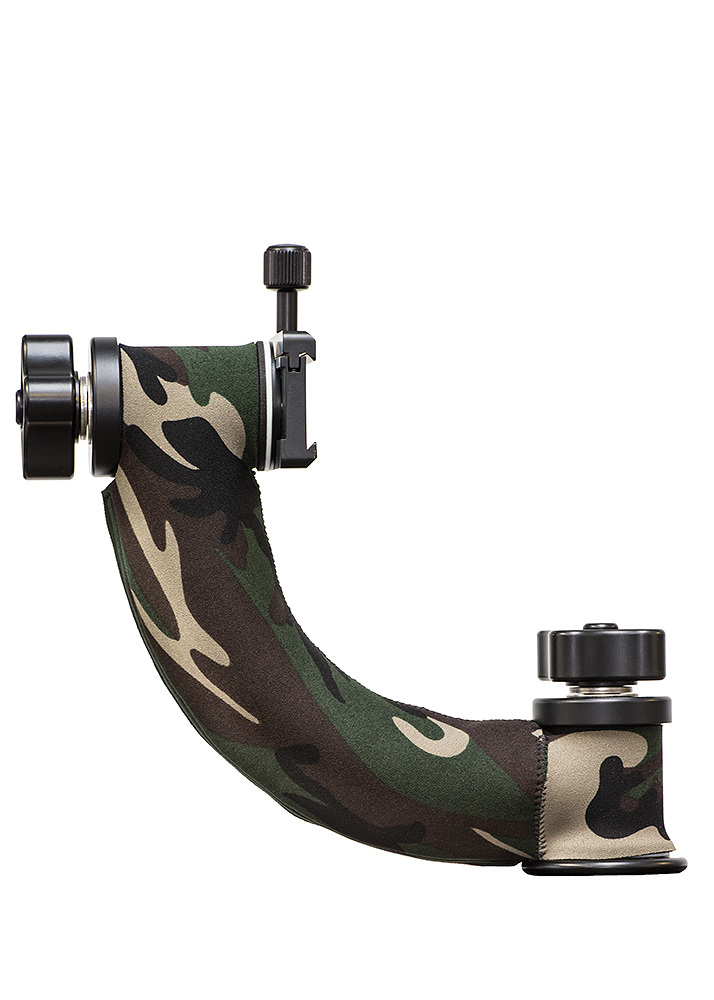 LensCoat® King Cobra cover Forest Green Camo