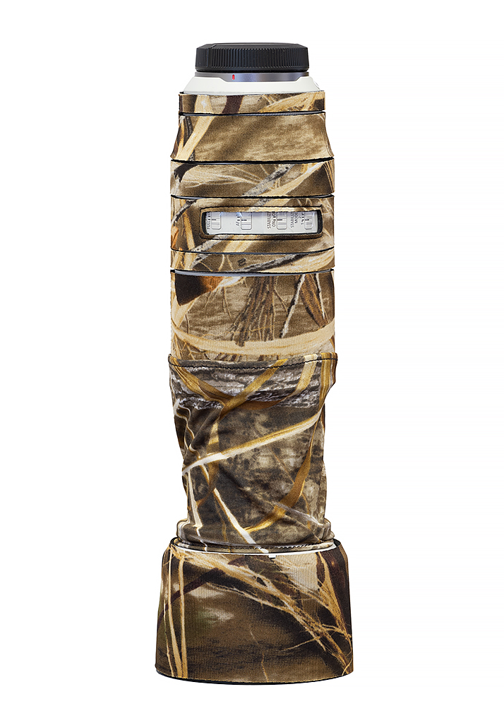 LensCoat® Canon RF 100-500 IS Realtree Max4