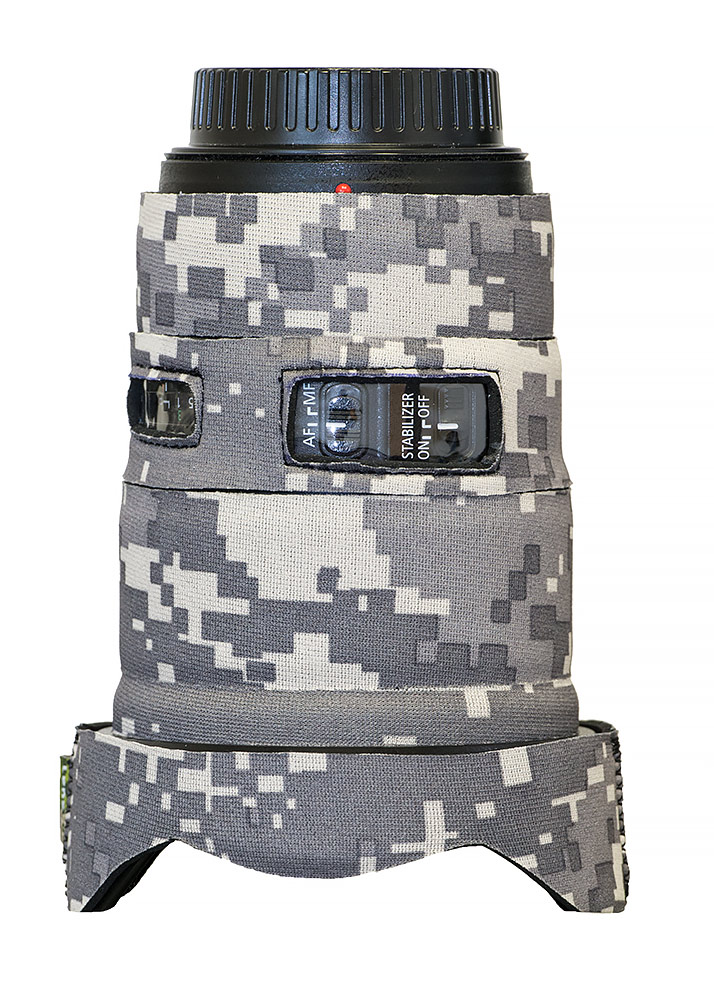LensCoat® Canon 16-35mm f/4L IS Digital Camo