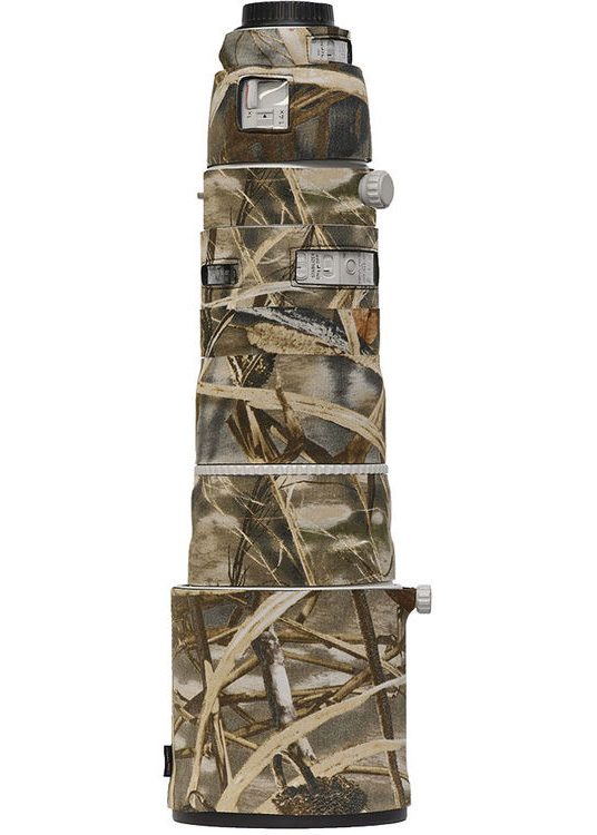 LensCoat® Canon 200-400 IS f4 Realtree Max4