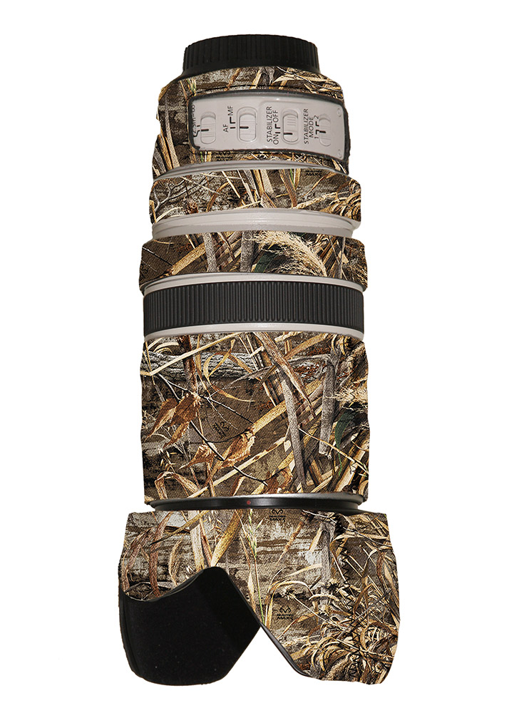 LensCoat® Canon 28-300IS Realtree Max5