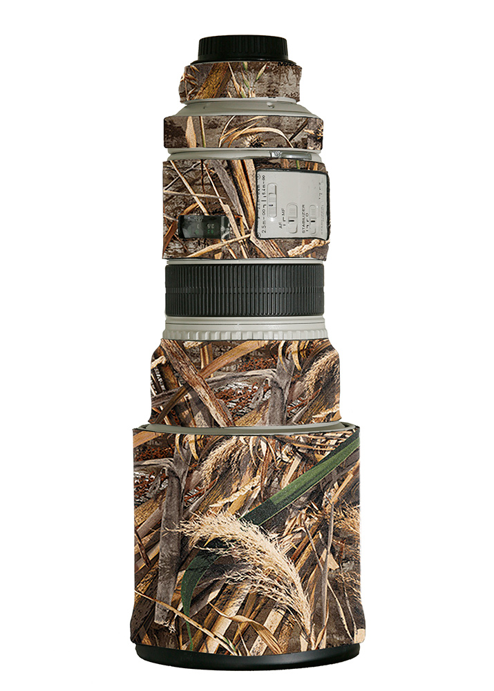 LensCoat® Canon 300IS f/2.8 Realtree Max5