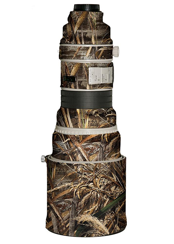 LensCoat® Canon 400IS f/2.8 Realtree Max5
