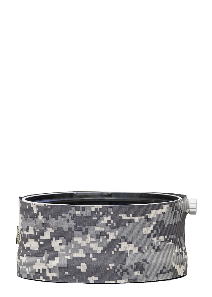 LensCoat® Canon 400 f/2.8 IS III Short Lens Hood ET-155B Digital Camo
