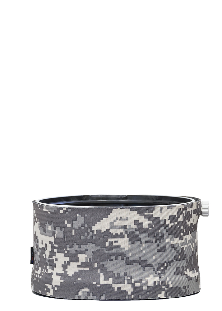 LensCoat® Canon 600 f/4 IS III Short Lens Hood ET-160B Digital Camo