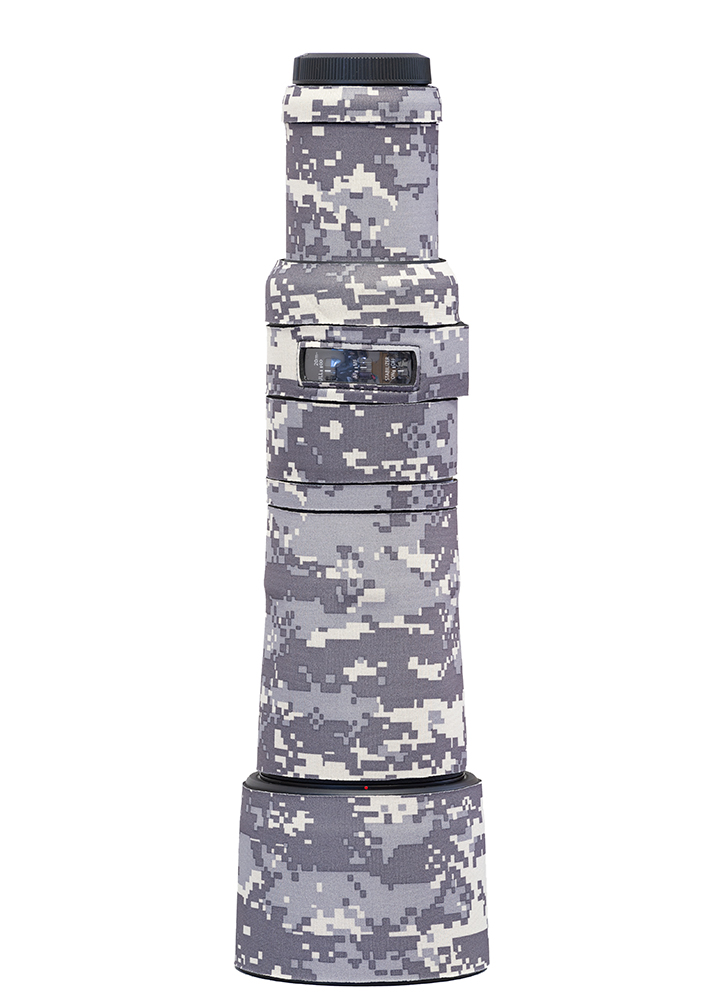 LensCoat® Canon RF 800mm f11 IS STM Digital Camo