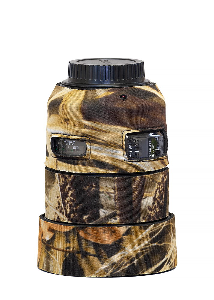 LensCoat® Canon 85mm f/1.4 IS - RealTree Max4
