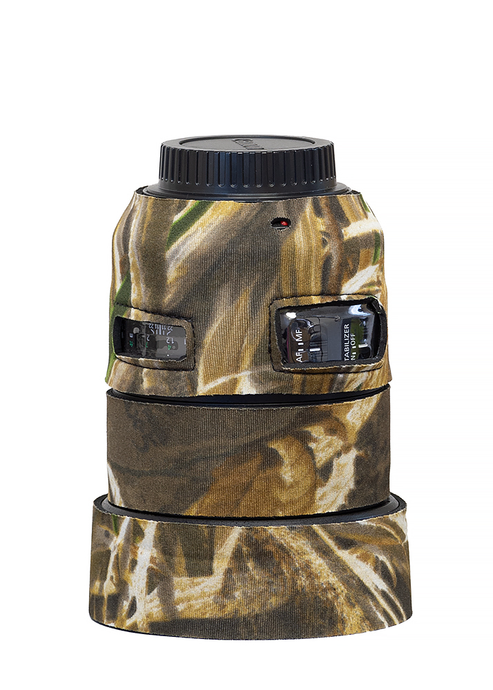 LensCoat® Canon 85mm f/1.4 IS - RealTree Max5