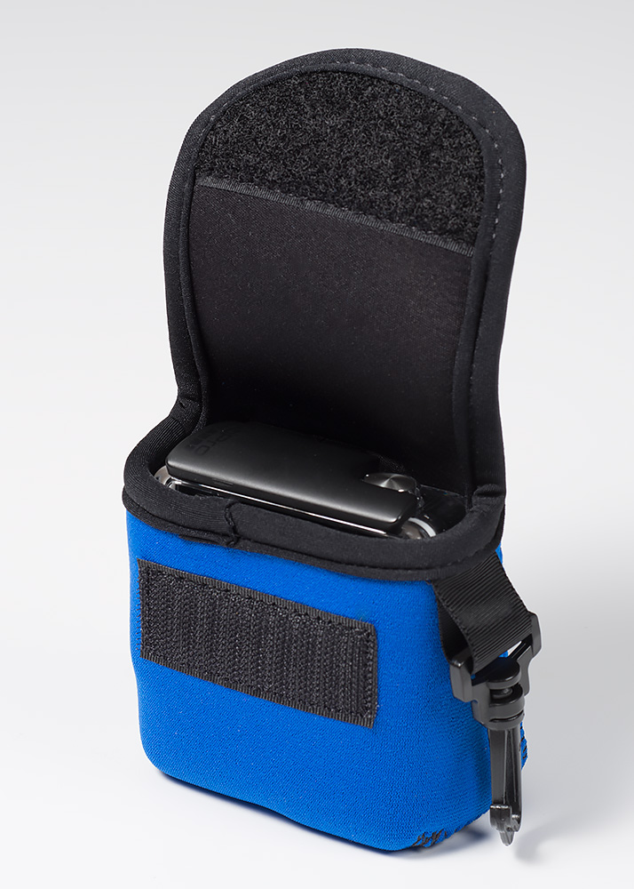 BodyBag® GoPro Blue