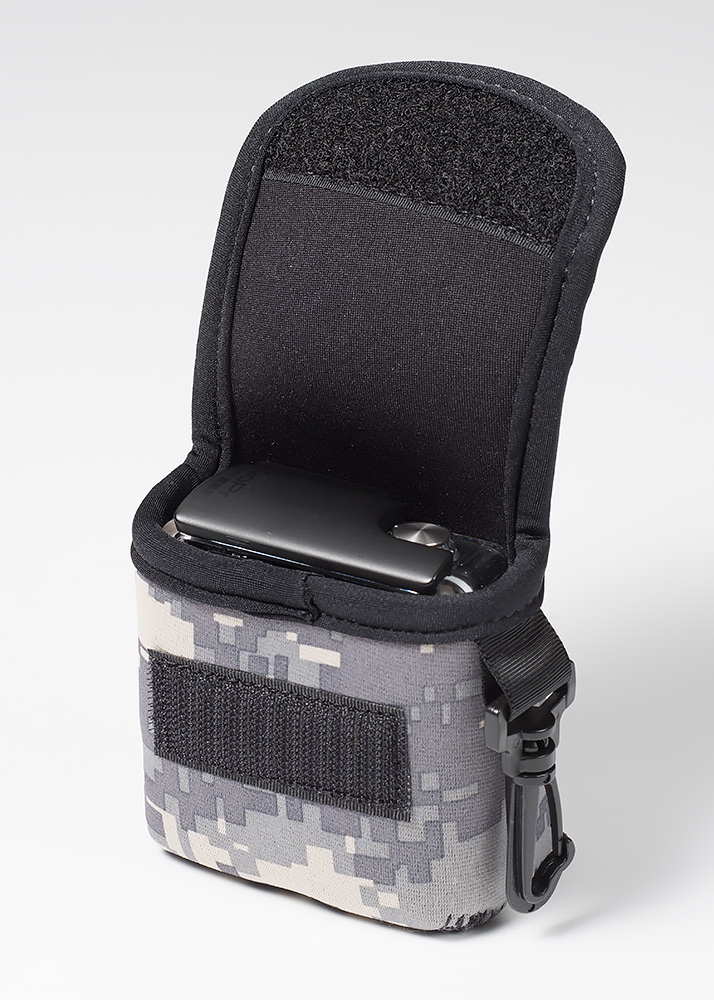 BodyBag® GoPro Digital Camo