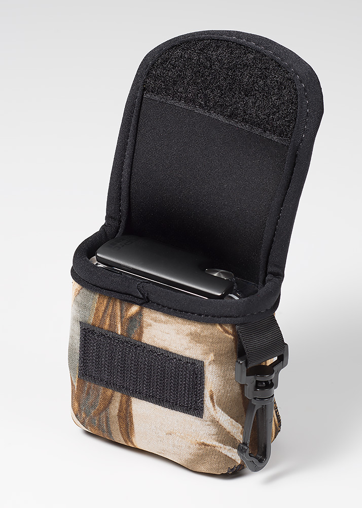 BodyBag® GoPro Realtree Max4