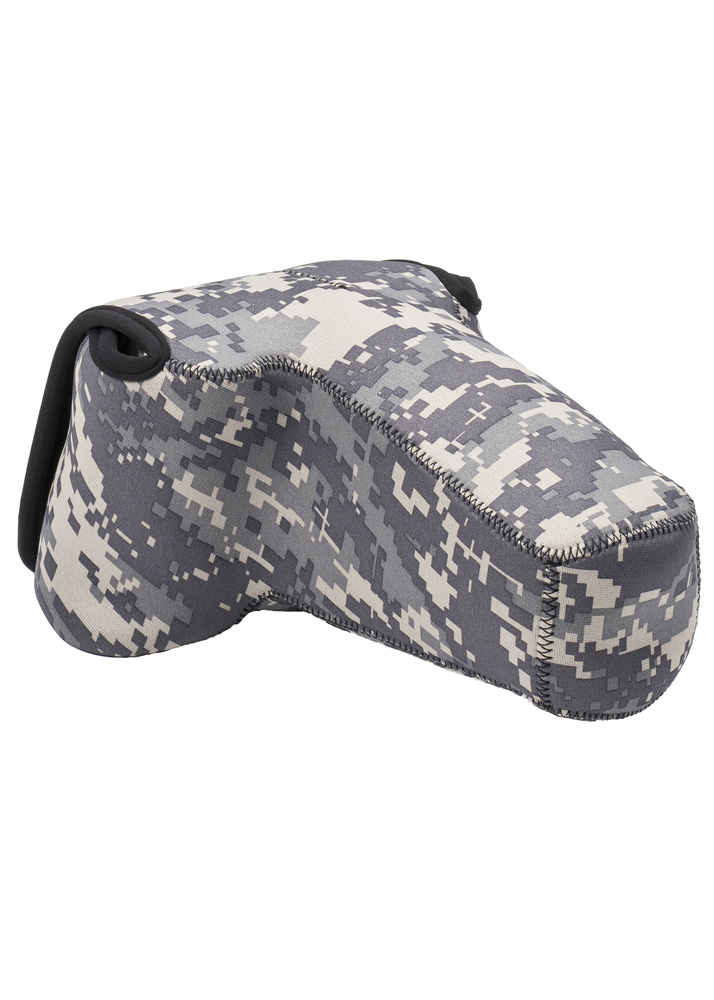BodyBag® Pro Telephoto Digital Camo
