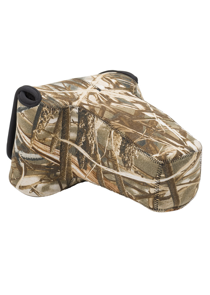 BodyBag® Pro Telephoto Realtree Max4