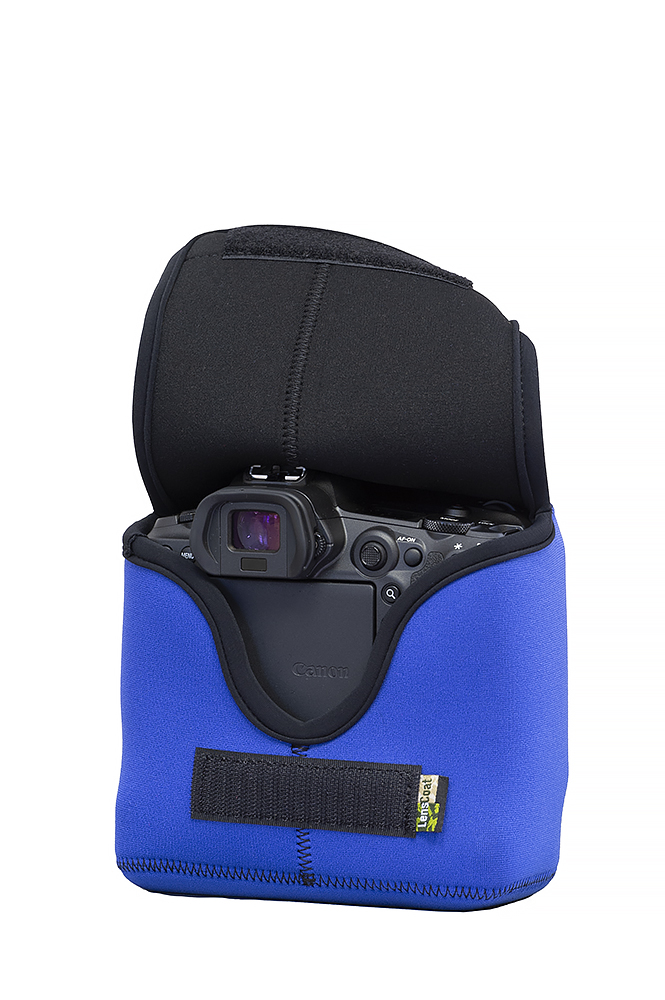 BodyBag® R with Grip - Blue