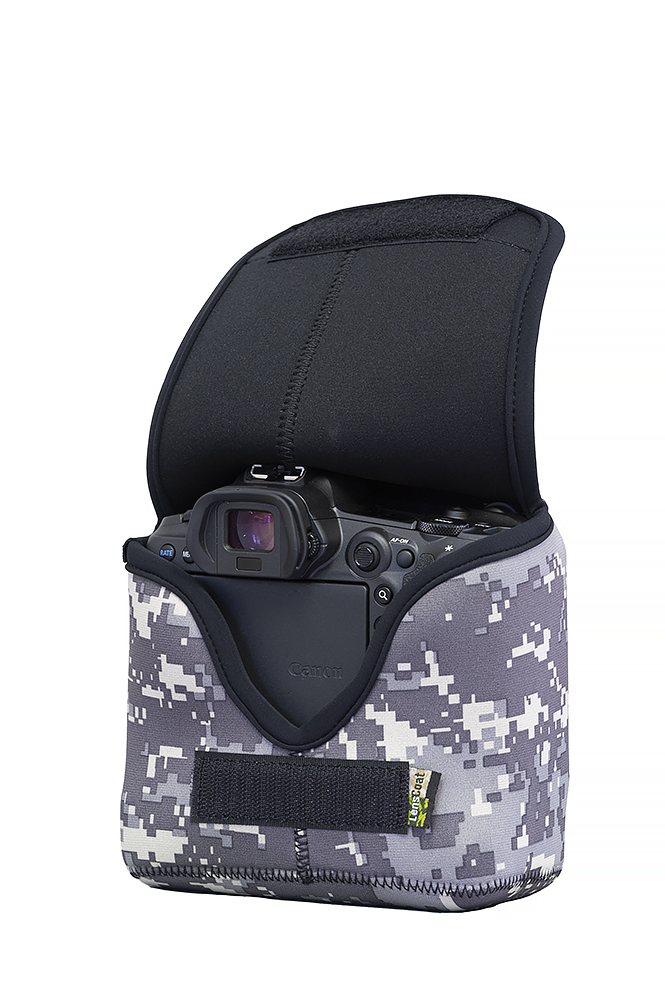 BodyBag® R with Grip - Digital Camo