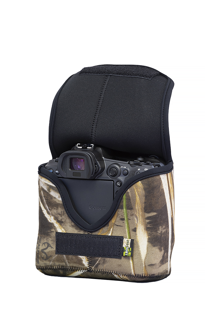 BodyBag® R with Grip - RealTree Max 5
