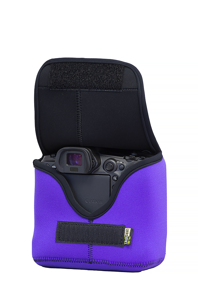 BodyBag® R with Grip - Purple