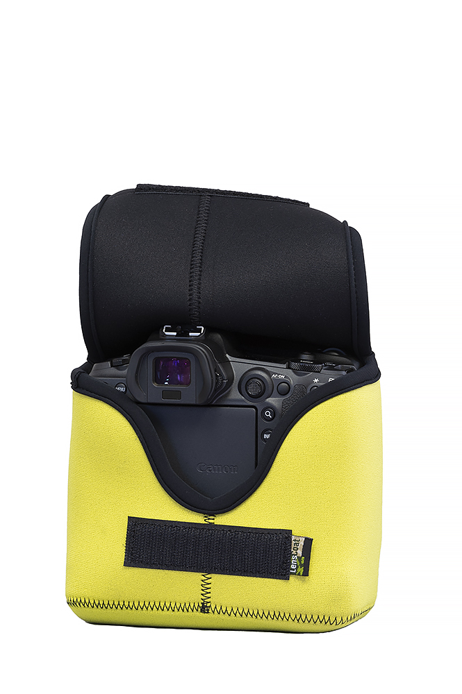 BodyBag® R with Grip - Yellow