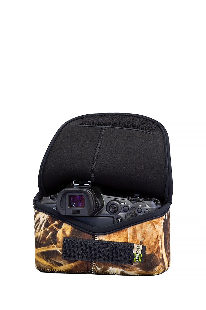BodyBag® R - RealTree Max 4