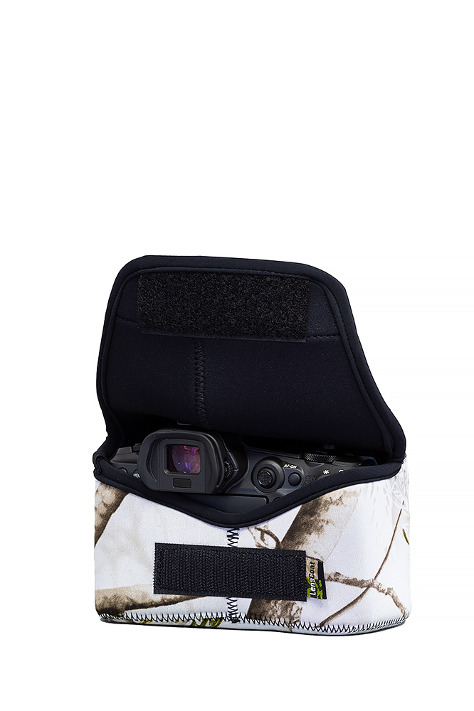 BodyBag® R - RealTree Snow