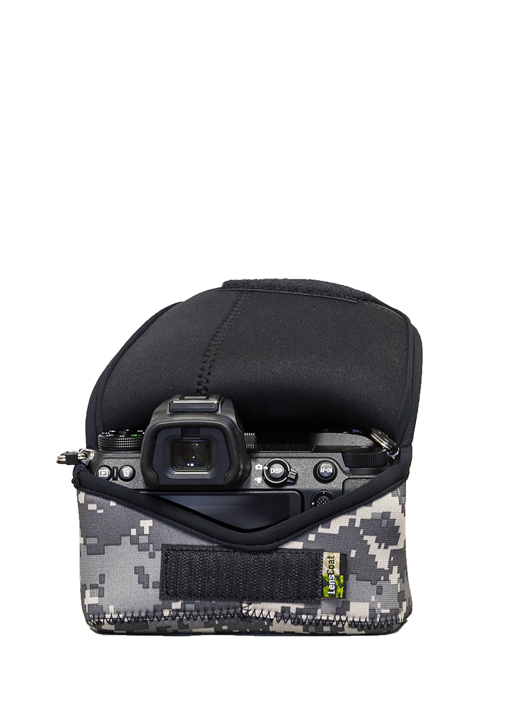 BodyBag® Z Digital Camo