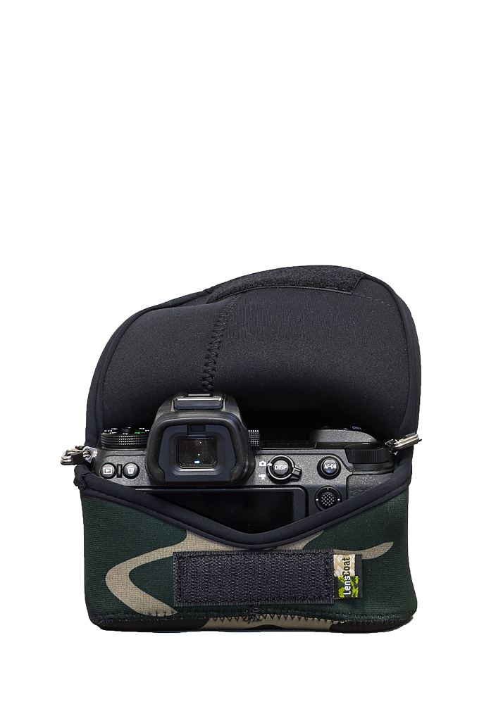 BodyBag® Z Forest Green Camo