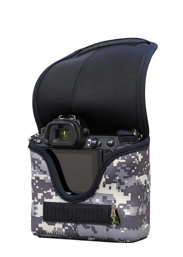 BodyBag® Z with Grip Digital Camo