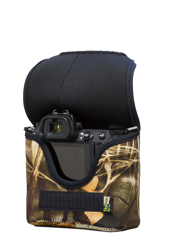 BodyBag® Z with Grip Realtree Max5