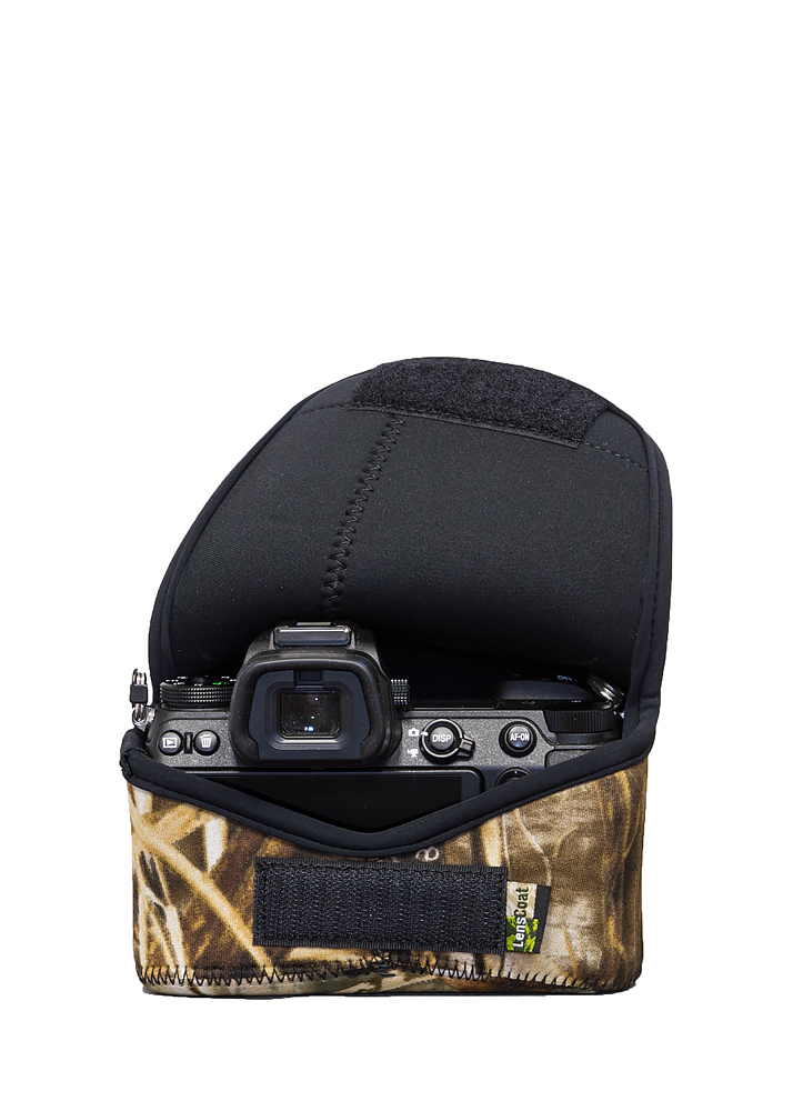 BodyBag® Z Realtree Max4