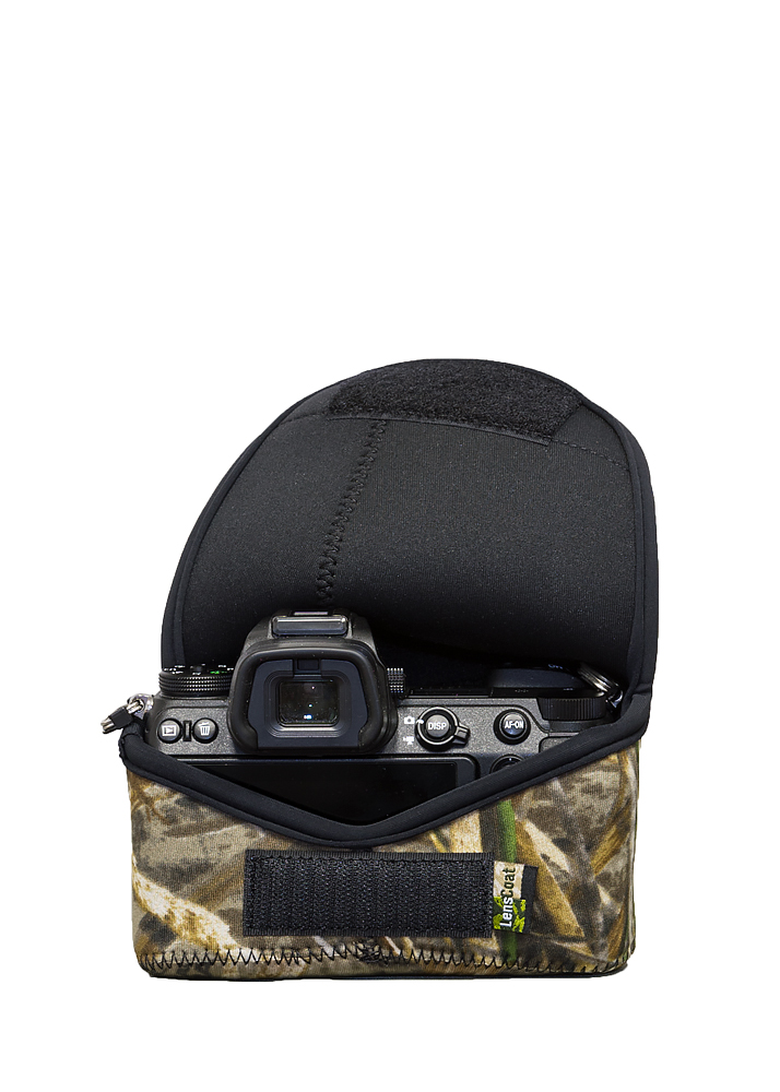 BodyBag® Z Realtree Max5