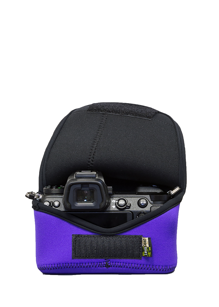 BodyBag® Z Purple