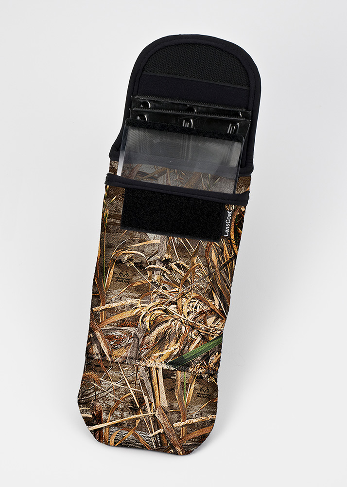 Beamer Keeper - Realtree Advantage Max5