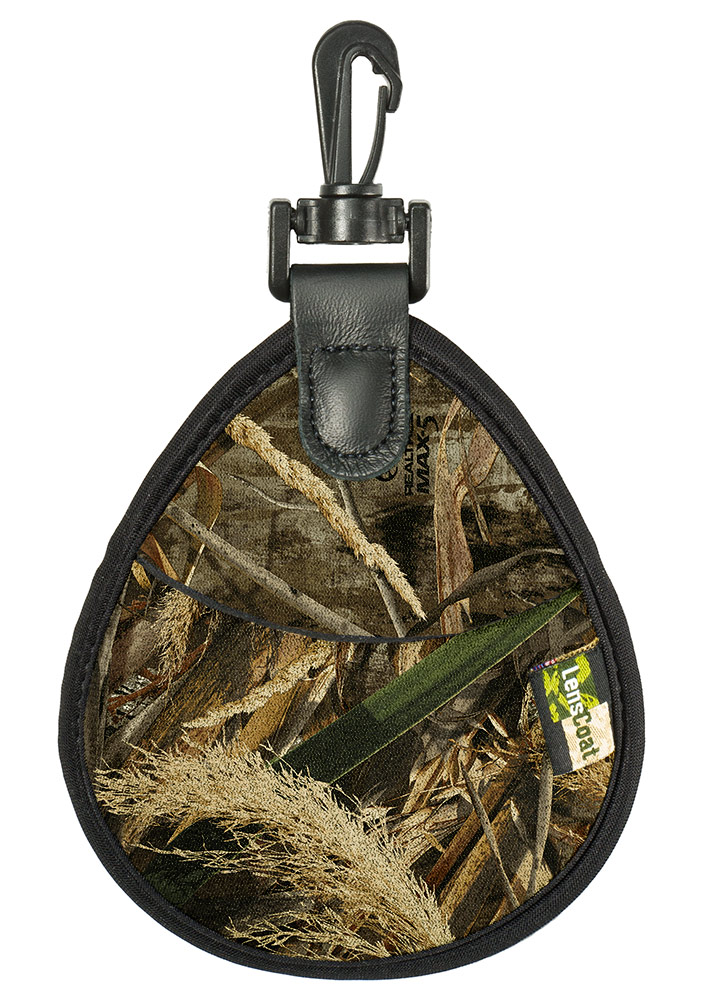 LensCoat® FilterPouch 2 - Realtree Max5