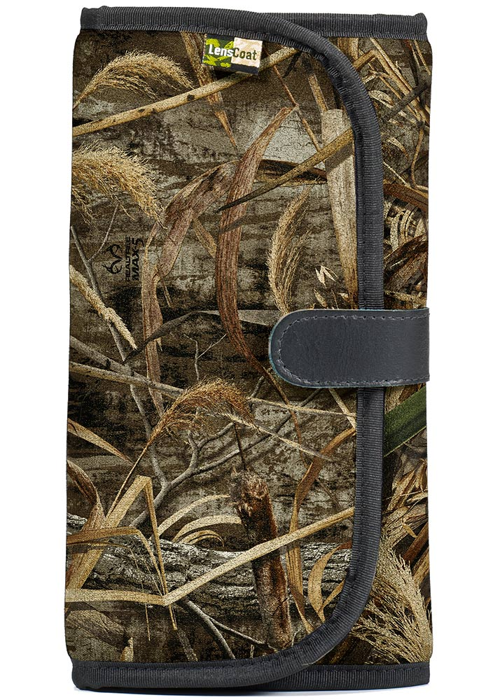 LensCoat® FilterPouch 8 - Realtree Max5