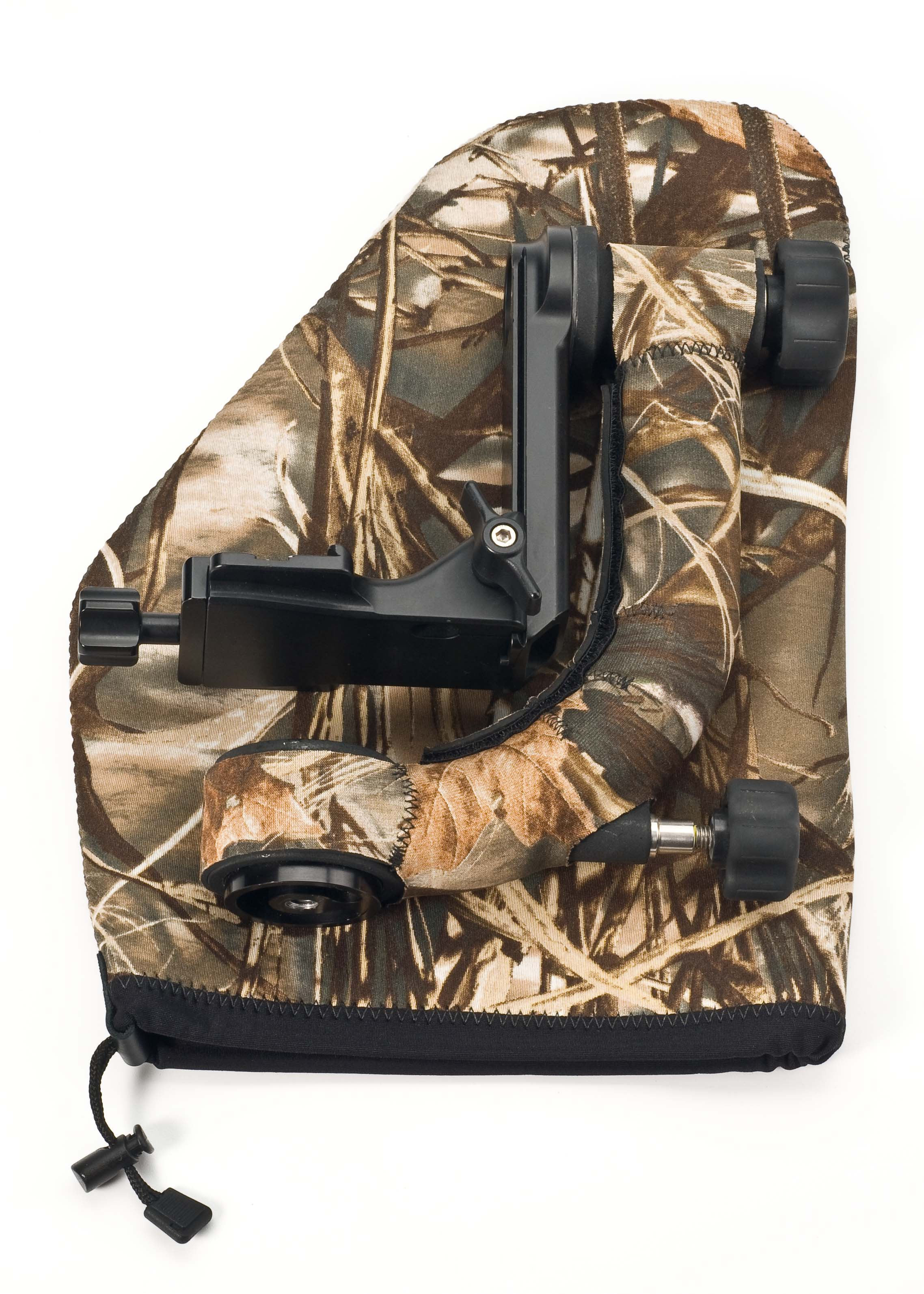 Gimbal pouch - Realtree Advantage Max4