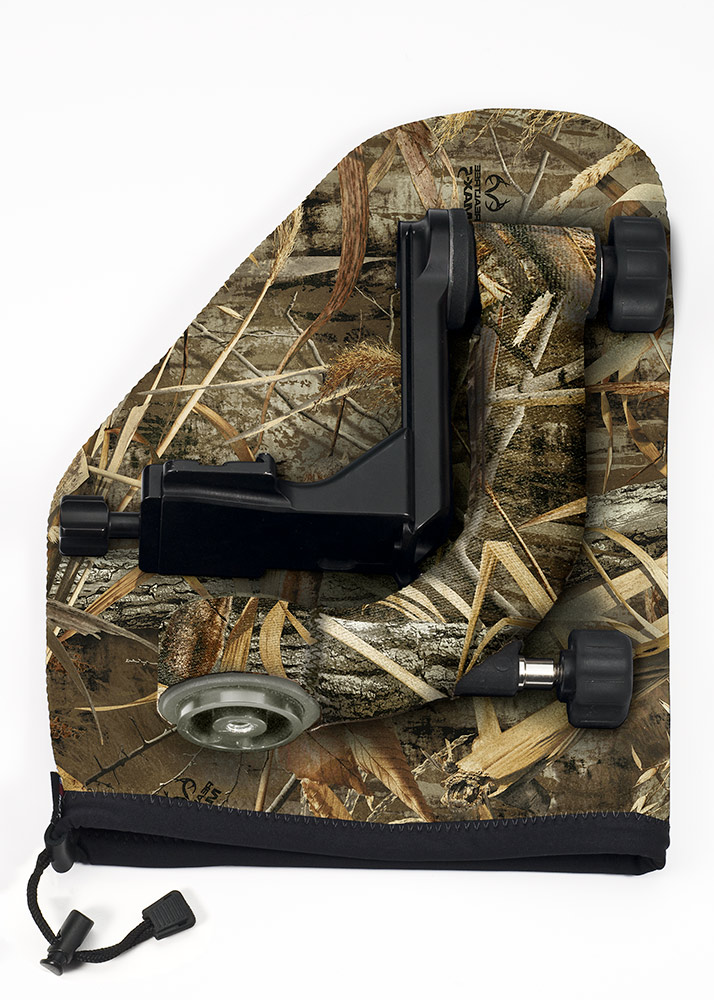 Gimbal pouch - Realtree Advantage Max5