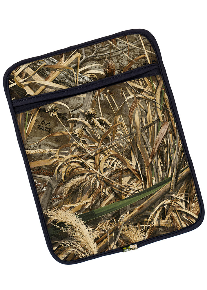 LensCoat® Ipad Neoprene sleeve - Realtree Max5