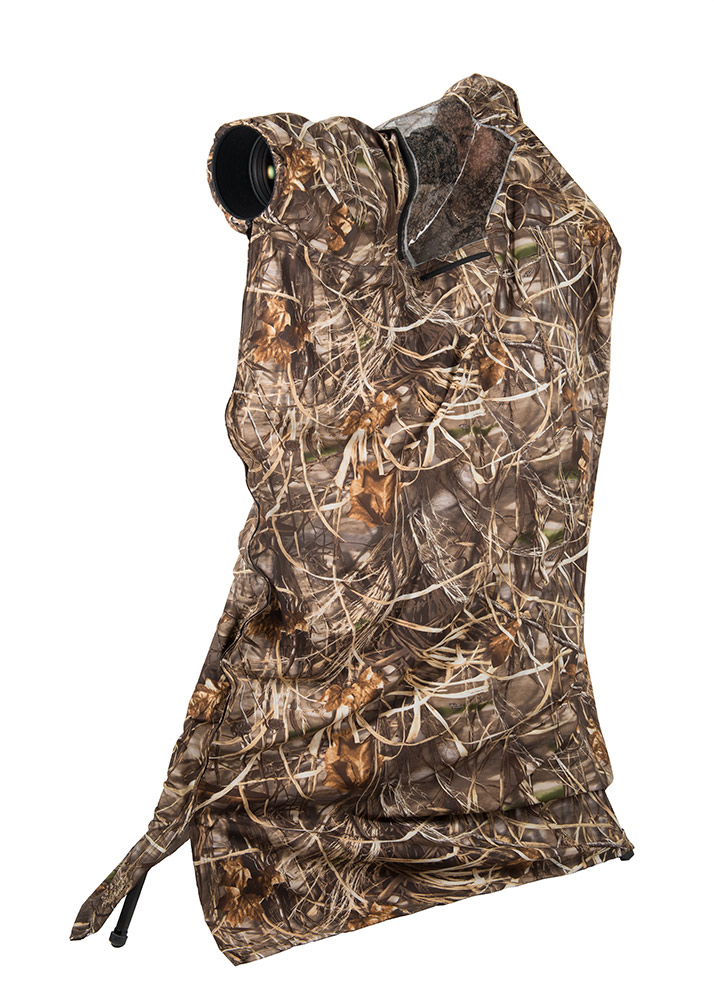 LensCoat® LensHide™ Water-repellent Realtree Max4