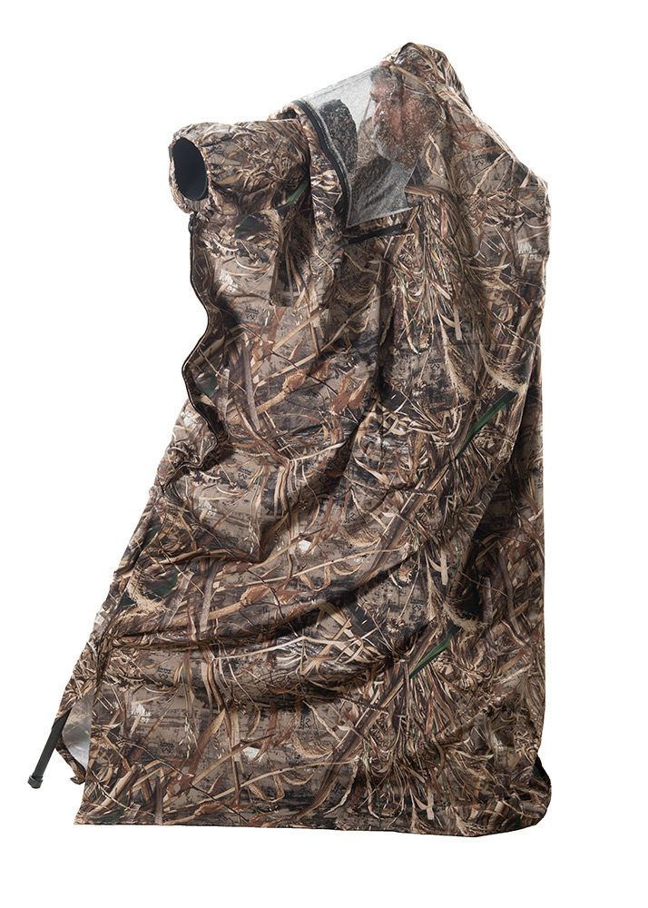 LensCoat® LensHide™ Water-repellent Tall Realtree Max5