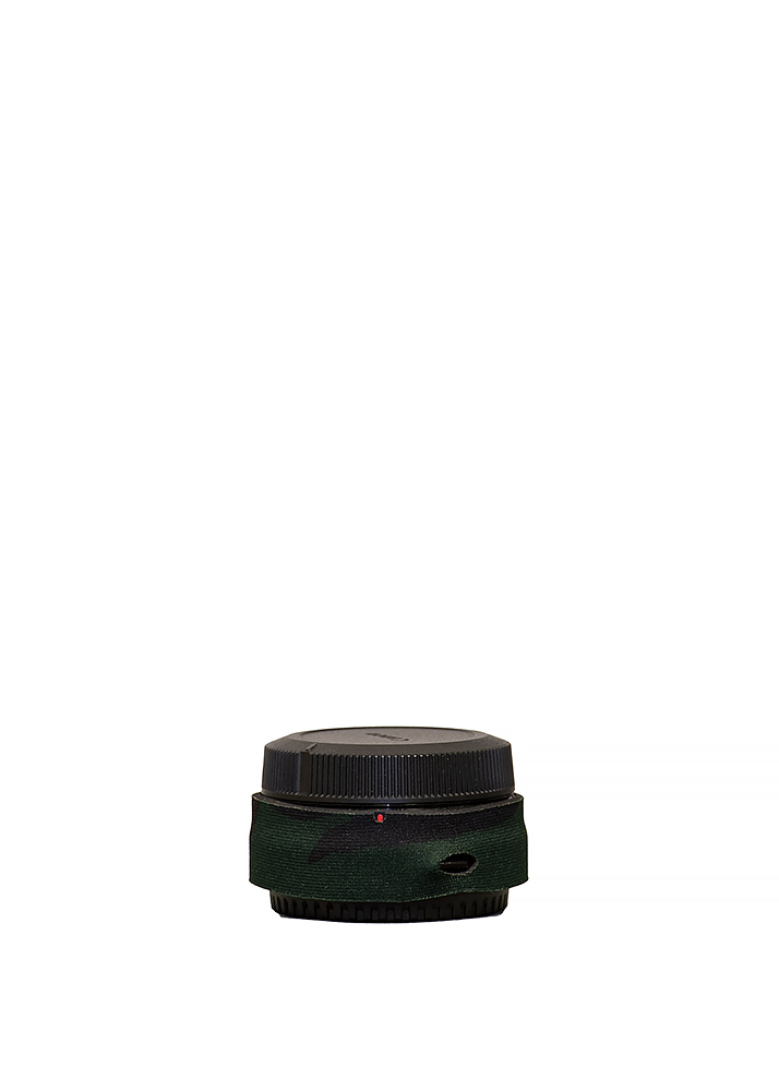 LensCoat® Canon EOS R mount adapter - Forest Green