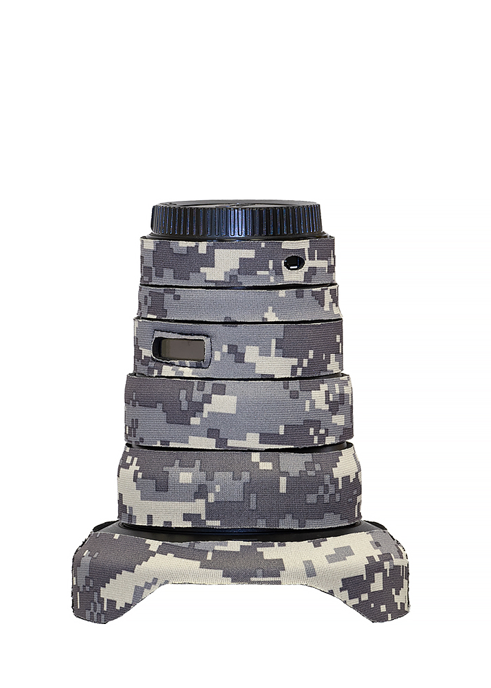 LensCoat® Nikon Z 14-24MM F/2.8 S - Digital Camo