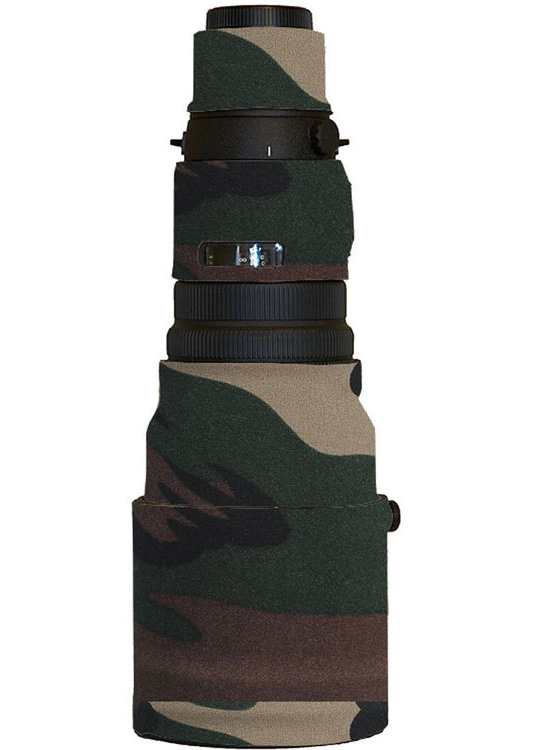 LensCoat® Olympus 300 2.8 ED Forest Green
