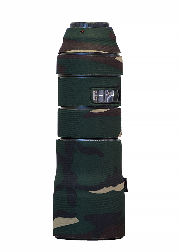 LensCoat® Olympus 300mm f4 Forest Green Camo