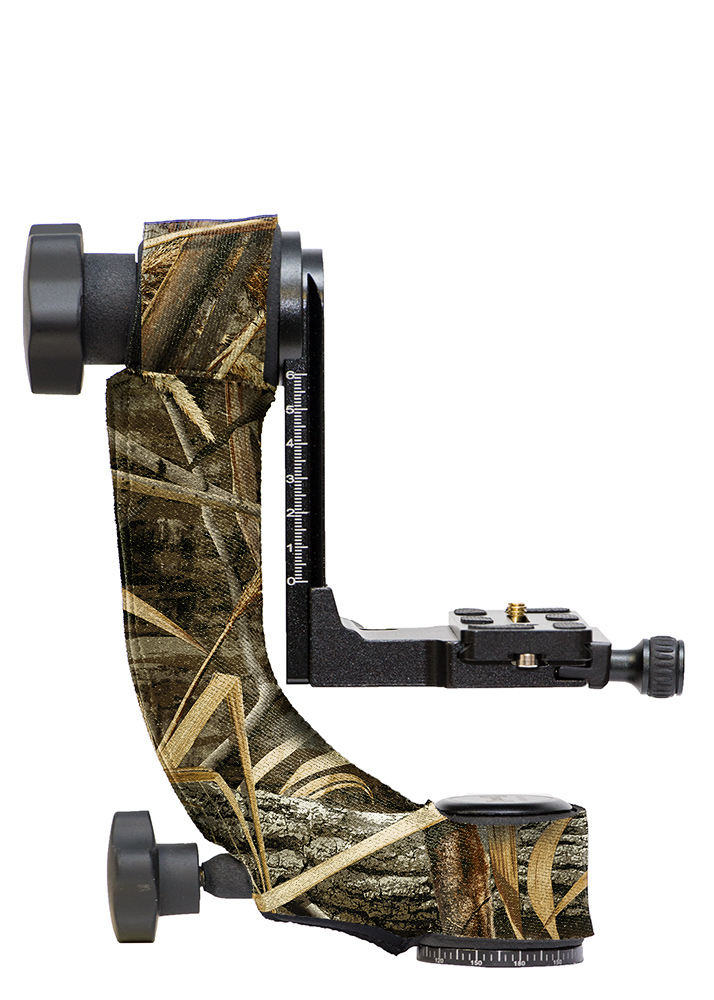 LensCoat® Opteka GH1 cover - Realtree Max5