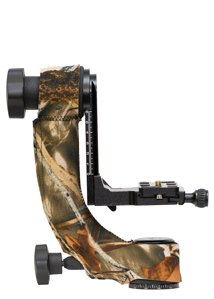LensCoat® Opteka GH1 cover - Realtree Max4