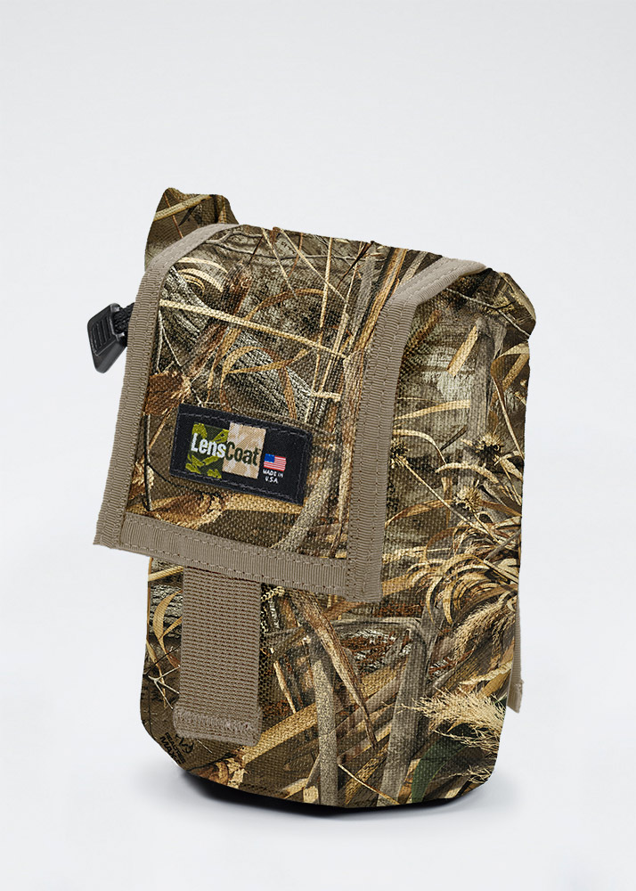 Roll up MOLLE Pouch Small Realtree Max5