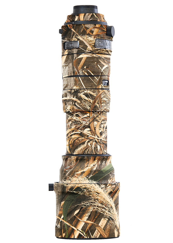LensCoat® Sigma 150-600mm f/5-6.3 DG OS HSM Sports Realtree Max5