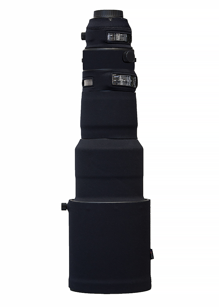 LensCoat® Sigma 500mm f/4 DG OS HSM Sports Black