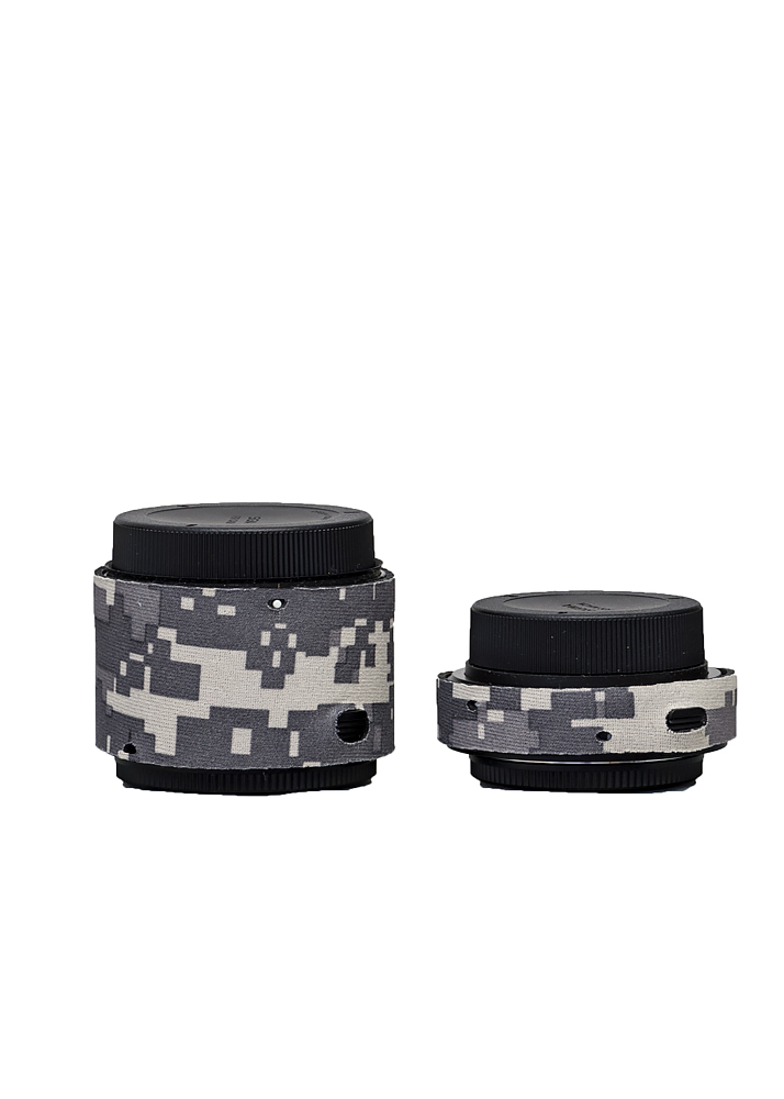 LensCoat® Sigma teleconverter Set (TC-2001&1401) Digital Camo