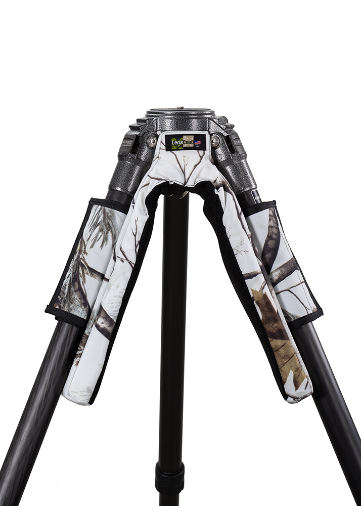 LegCushion Realtree AP Snow